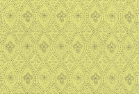 Gent, Ornament Lemon/Taupe